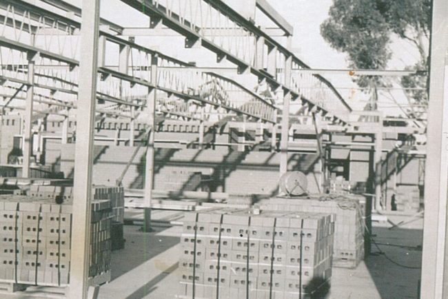 Port Lincoln 1966